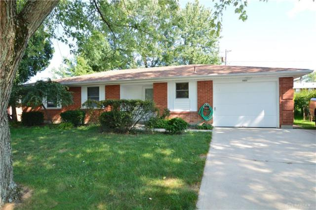 6431 Taylorsville Road, Huber Heights, OH 45424 (MLS #773252) :: The Gene Group