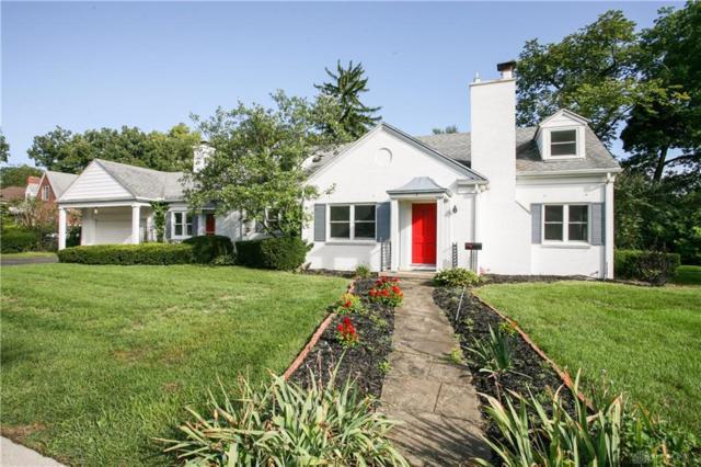 5 Ashridge Road, Oakwood, OH 45419 (MLS #773256) :: Denise Swick and Company