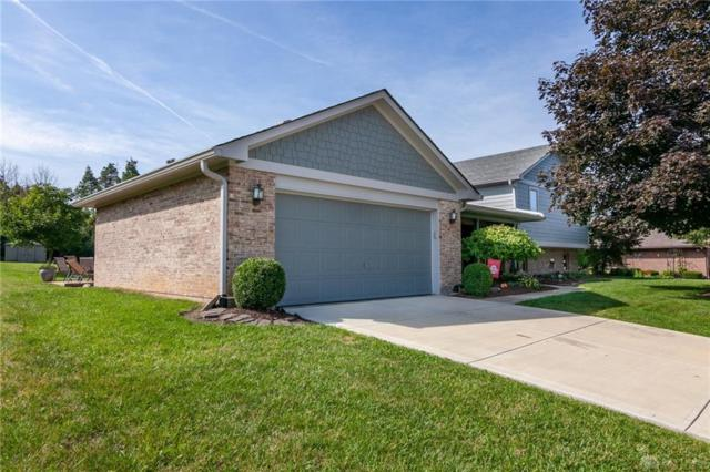 148 Timberwolf Way, Brookville, OH 45309 (MLS #773284) :: Denise Swick and Company
