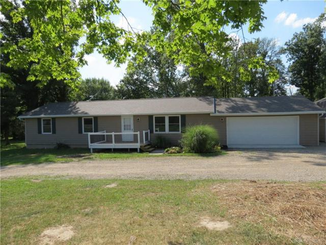 105 Saxon Drive, Eaton, OH 45320 (MLS #773314) :: Denise Swick and Company