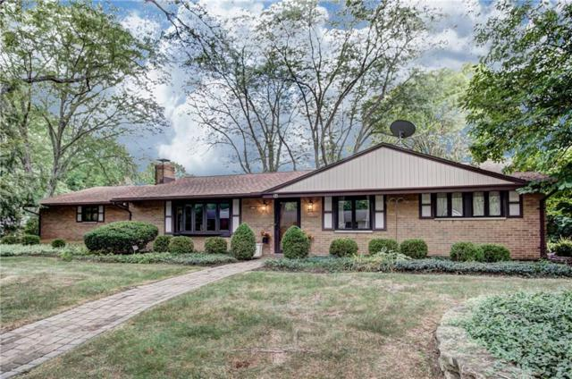 36 Esquire Avenue, Washington TWP, OH 45459 (MLS #773334) :: Denise Swick and Company