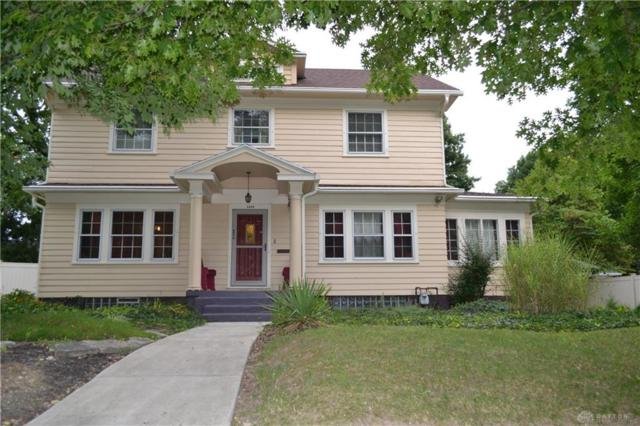 1454 Euclid Avenue, Dayton, OH 45406 (MLS #773412) :: Denise Swick and Company