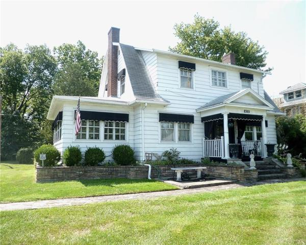8305 Main Street, Clayton, OH 45415 (MLS #773493) :: The Gene Group