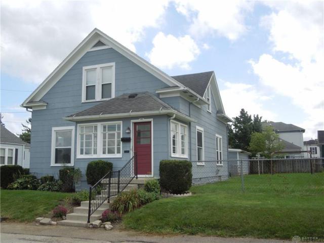 237 University Street, Covington, OH 45318 (MLS #773537) :: The Gene Group