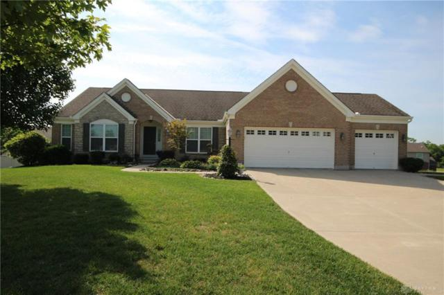 3310 Turtle Shell Drive, Dayton, OH 45414 (MLS #773557) :: Denise Swick and Company