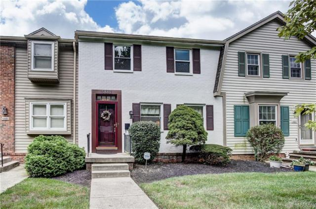 5889 Overbrooke Road, Centerville, OH 45440 (MLS #773580) :: The Gene Group