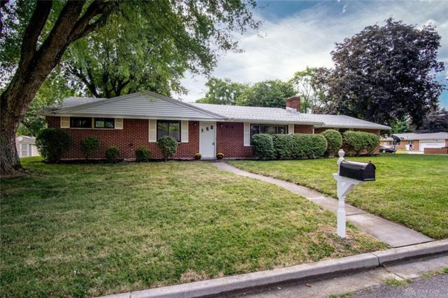5898 Freeman Road, Dayton, OH 45459 (MLS #773656) :: Denise Swick and Company