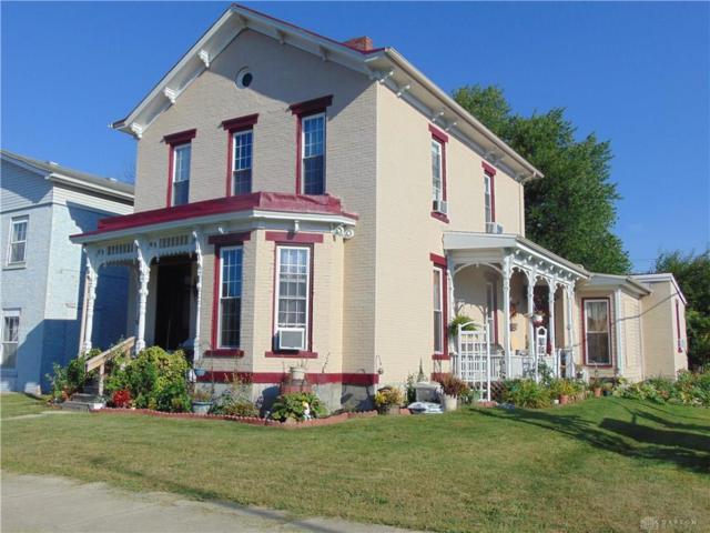 424 Main Street, Eaton, OH 45320 (MLS #773687) :: Jon Pemberton & Associates with Keller Williams Advantage