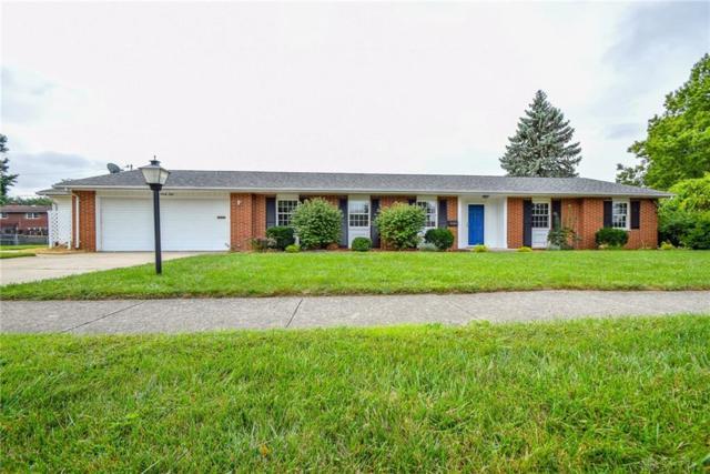 198 Littlejohn Road, Troy, OH 45373 (MLS #773763) :: The Gene Group