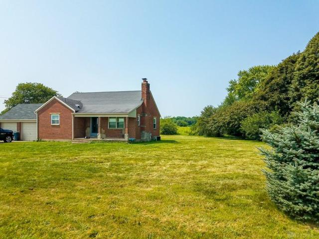 11083 Haber Road, Clayton, OH 45322 (MLS #773767) :: The Gene Group