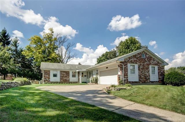 1823 Wildwood Terrace, Fairborn, OH 45324 (MLS #773819) :: The Gene Group