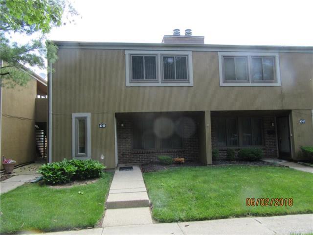 4749 Shaunee Creek Drive, Dayton, OH 45415 (MLS #773867) :: The Gene Group