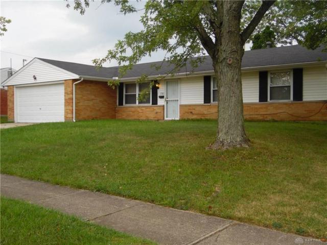 7780 Redbank Lane, Dayton, OH 45424 (MLS #773927) :: The Gene Group