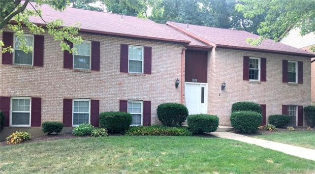 1342 Black Forest Drive A, West Carrollton, OH 45449 (MLS #773953) :: The Gene Group