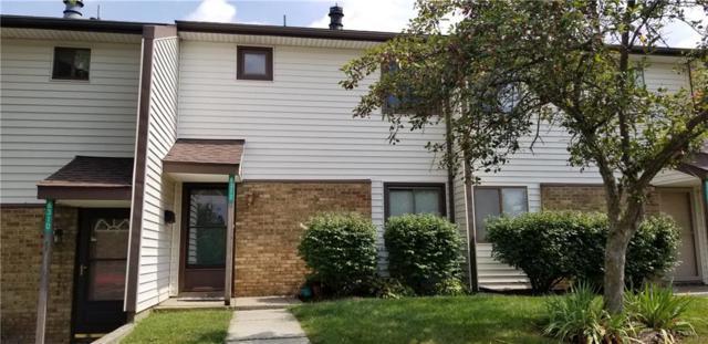 6312 Parity Lane, Dayton, OH 45449 (MLS #773975) :: The Gene Group