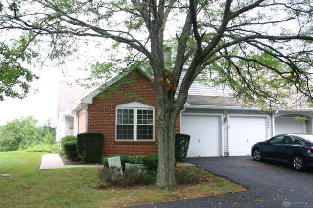 6865 Cedar Cove Drive, Dayton, OH 45459 (MLS #773991) :: The Gene Group