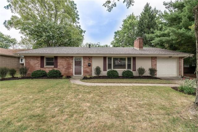 1004 Pepper Hill Drive, Kettering, OH 45429 (MLS #773995) :: The Gene Group