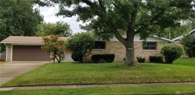 1061 Saratoga Drive, Fairborn, OH 45324 (MLS #774000) :: The Gene Group