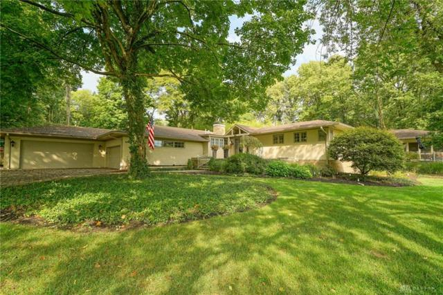 4910 Tait Road, Kettering, OH 45429 (MLS #774024) :: The Gene Group