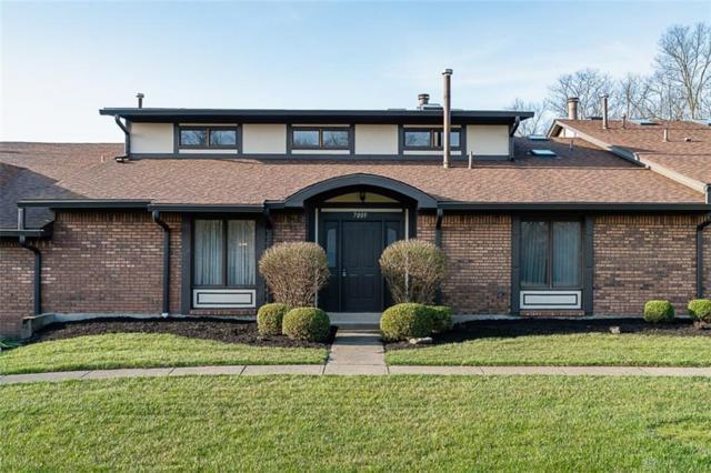 7009 Fallen Oak, Centerville, OH 45459 (MLS #774040) :: Denise Swick and Company