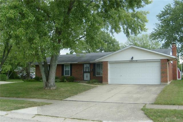 7150 Dial Drive, Huber Heights, OH 45424 (MLS #774046) :: The Gene Group