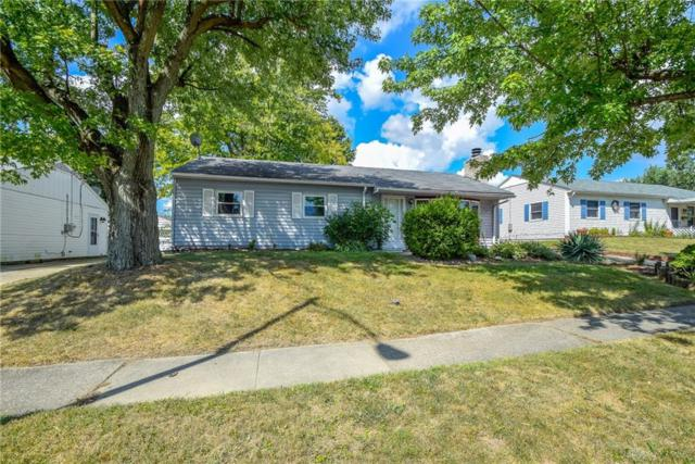 2541 Barryknoll Street, Dayton, OH 45420 (MLS #774065) :: Jon Pemberton & Associates with Keller Williams Advantage