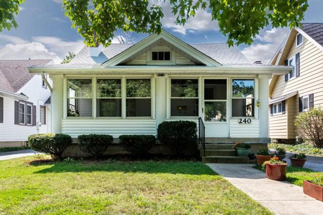 240 Peach Orchard Avenue, Oakwood, OH 45419 (MLS #774091) :: Denise Swick and Company