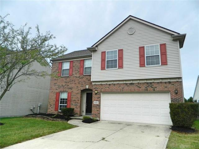 5301 Mallet Club Drive, Dayton, OH 45439 (MLS #774099) :: Denise Swick and Company