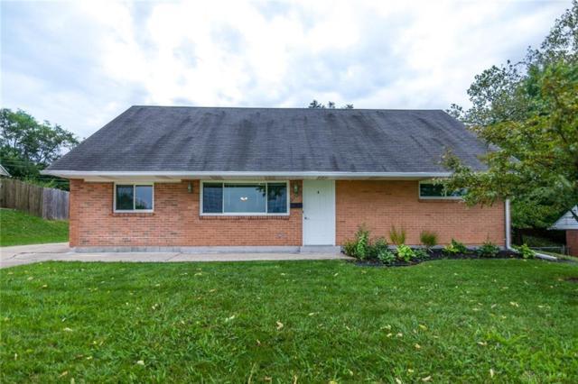 5738 Rosebury Drive, Huber Heights, OH 45424 (MLS #774110) :: The Gene Group
