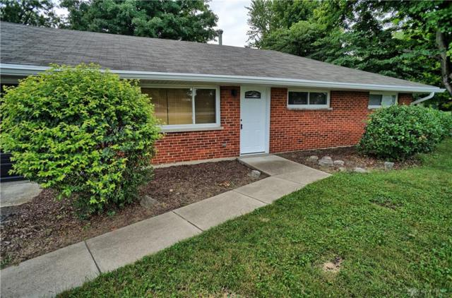 110 Spring Valley Pike, Centerville, OH 45458 (MLS #774117) :: The Gene Group