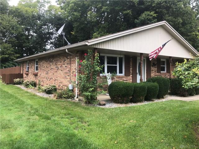 645 Bellaire Drive, Tipp City, OH 45371 (MLS #774136) :: Denise Swick and Company
