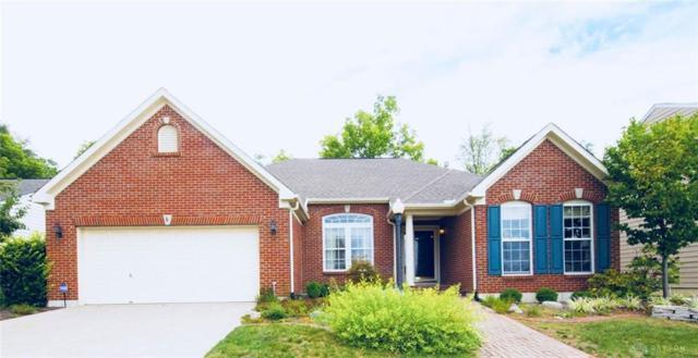 7827 Laurel Ridge Drive, Dayton, OH 45414 (MLS #774165) :: Denise Swick and Company