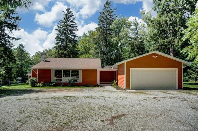 2570 Landman Mill Road, Piqua, OH 45356 (MLS #774181) :: The Gene Group
