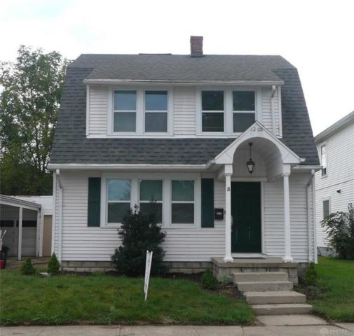 1208 Scudder Street, Piqua, OH 45356 (MLS #774226) :: The Gene Group