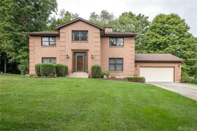 1047 Berryhill Road, Bellbrook, OH 45305 (MLS #774260) :: The Gene Group