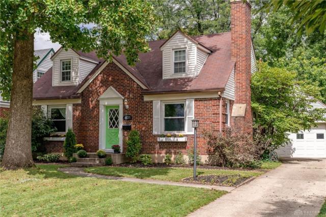 431 Telford Avenue, Oakwood, OH 45419 (MLS #774296) :: Denise Swick and Company