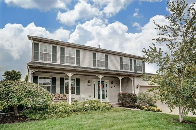 6366 Sterling Maple Court, Clayton, OH 45315 (MLS #774302) :: The Gene Group