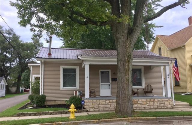 8 Church Street, Jamestown Vlg, OH 45335 (MLS #774312) :: Denise Swick and Company