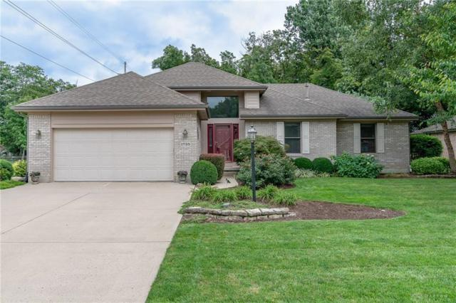 1735 Rockleigh Road, Washington TWP, OH 45458 (MLS #774313) :: The Gene Group
