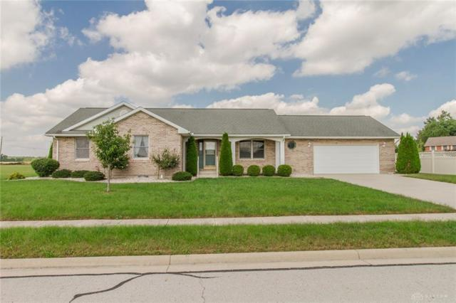 104 Meadowridge Drive, Greenville, OH 45331 (#774320) :: Bill Gabbard Group
