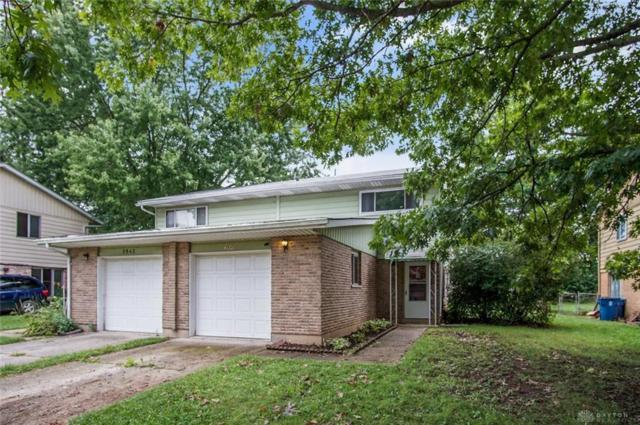 3540 Valencia Street, Dayton, OH 45404 (MLS #774367) :: The Gene Group