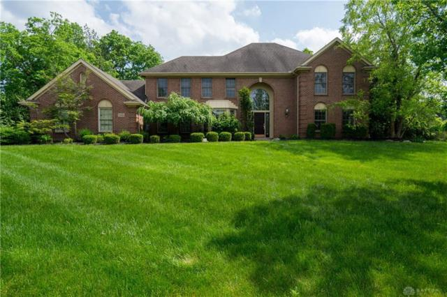 10691 Falls Creek Lane, Centerville, OH 45458 (MLS #774379) :: Denise Swick and Company