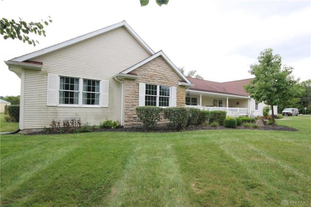 13050 Little Richmond Road, Brookville, OH 45309 (MLS #774380) :: Denise Swick and Company