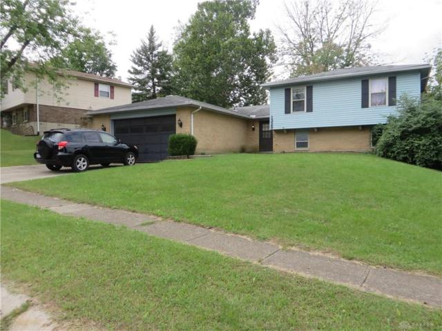 1329 Black Forest Drive, West Carrollton, OH 45449 (MLS #774405) :: The Gene Group