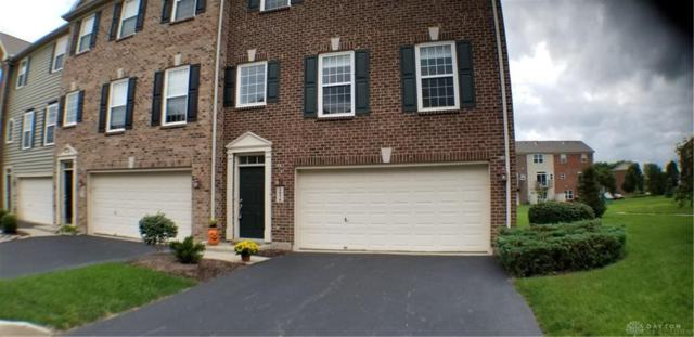1678 Big Bear Drive, Centerville, OH 45458 (MLS #774417) :: Denise Swick and Company