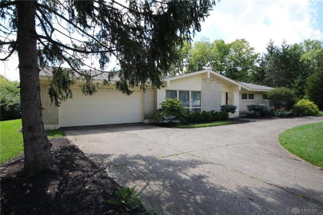2124 Timberidge Circle, Dayton, OH 45459 (MLS #774428) :: Denise Swick and Company