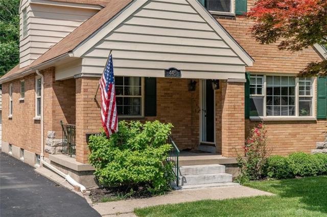 445 Cushing Avenue, Kettering, OH 45429 (MLS #774459) :: The Gene Group