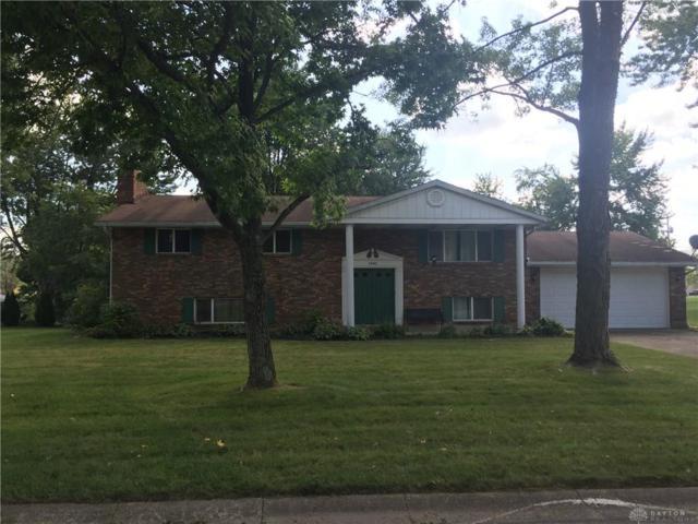 3643 Knollwood Drive, Beavercreek, OH 45432 (MLS #774469) :: Denise Swick and Company