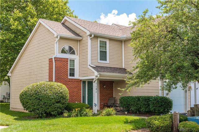 1151 Smugglers Way, Dayton, OH 45459 (MLS #774476) :: Denise Swick and Company