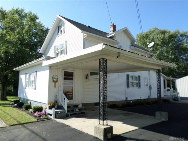 5058 Troy Road, Springfield, OH 45502 (MLS #774481) :: Denise Swick and Company